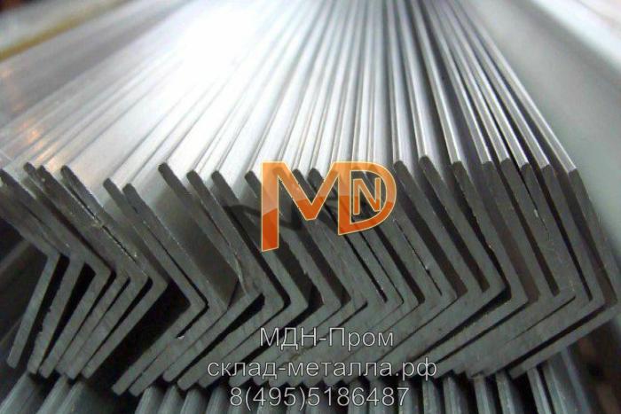 Металлические уголки для изготовления металлоконструкций