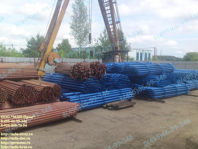 строительные леса в подольске