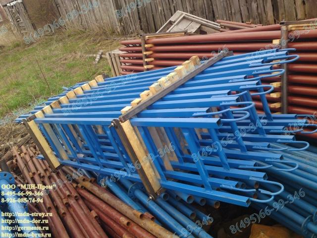 лестницы для строительных лесов
