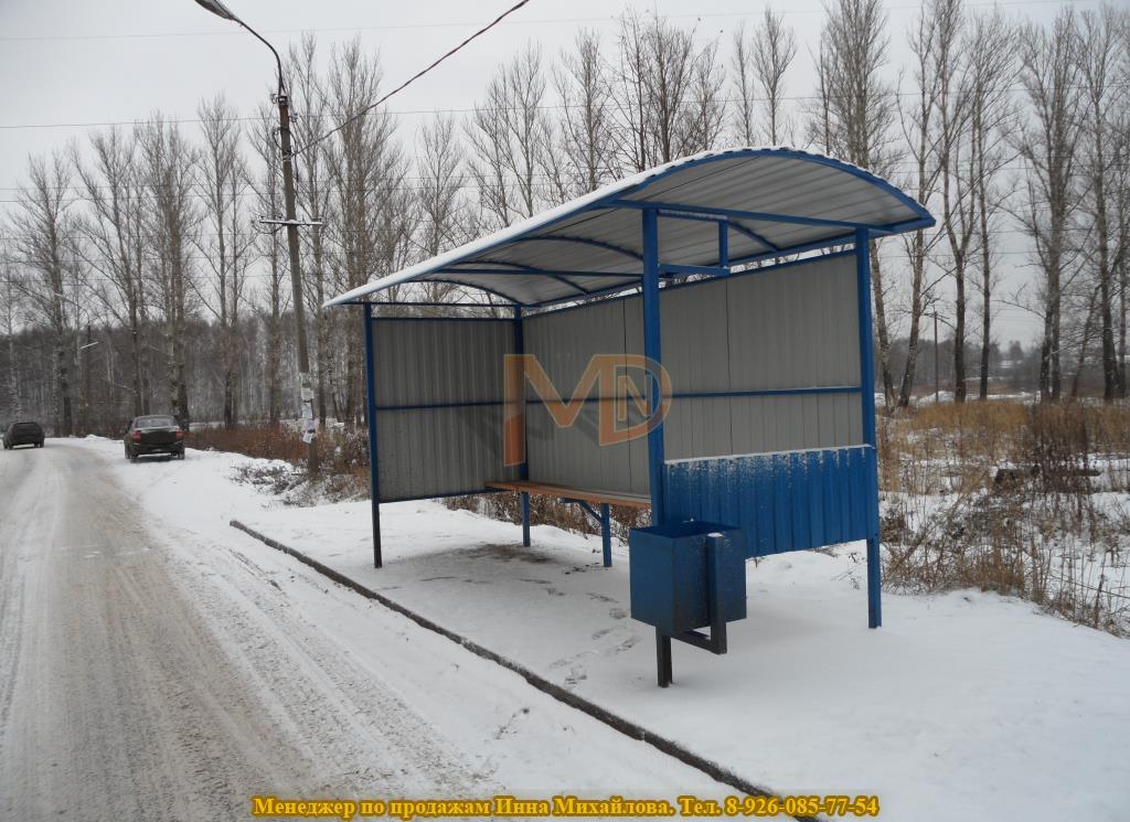 20 Остановок автобусных отправились в Ярославль к заказчику
